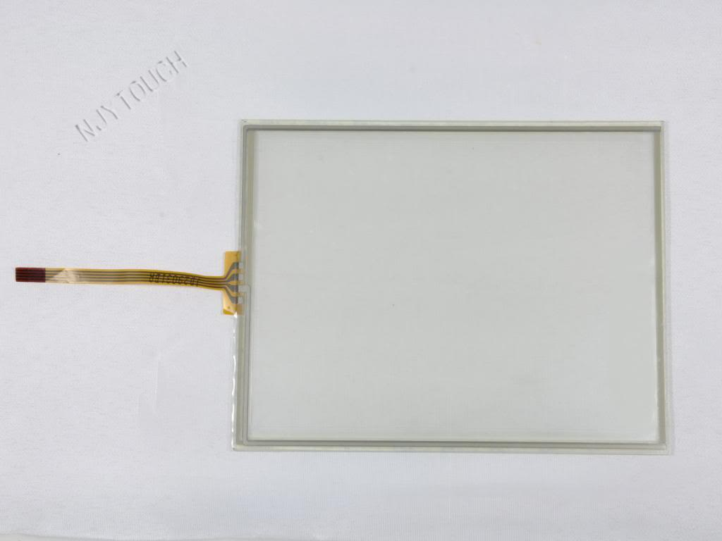 6.5 inch 4 Wire Resistive Touch Screen Panel