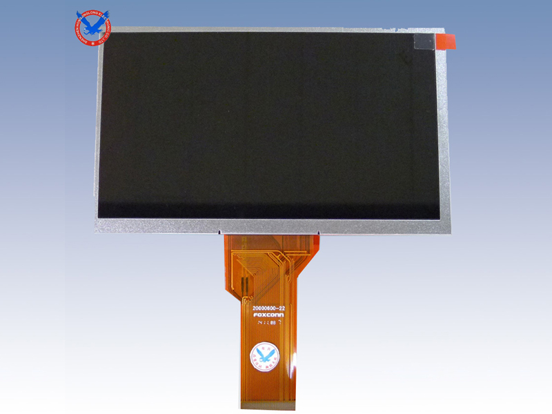 INNOLUX AT070TN92 V.5 LCD Panel
