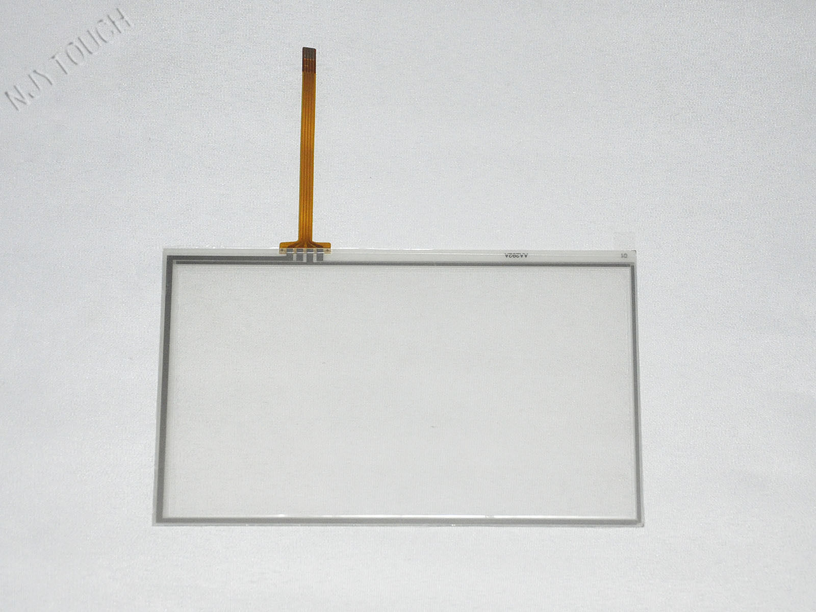 7 inch 4 Wire Universal LCD Touch Screen Car GPS AA292A