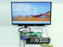 14 inch 1600*900 B140RW02 LP140WD2+TV/HDMI/VGA/AV/USB/AUDIO LCD Controller Board
