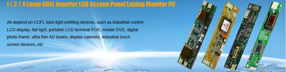 Touch Panel Controller