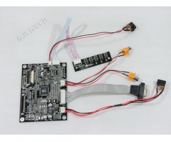 驱动板-产品中心-触摸屏维修|触摸查询一体机|排队机