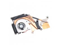 CPU Cooling Fan With Heatsink For Lenovo IBM ThinkPad T410S 60Y5145