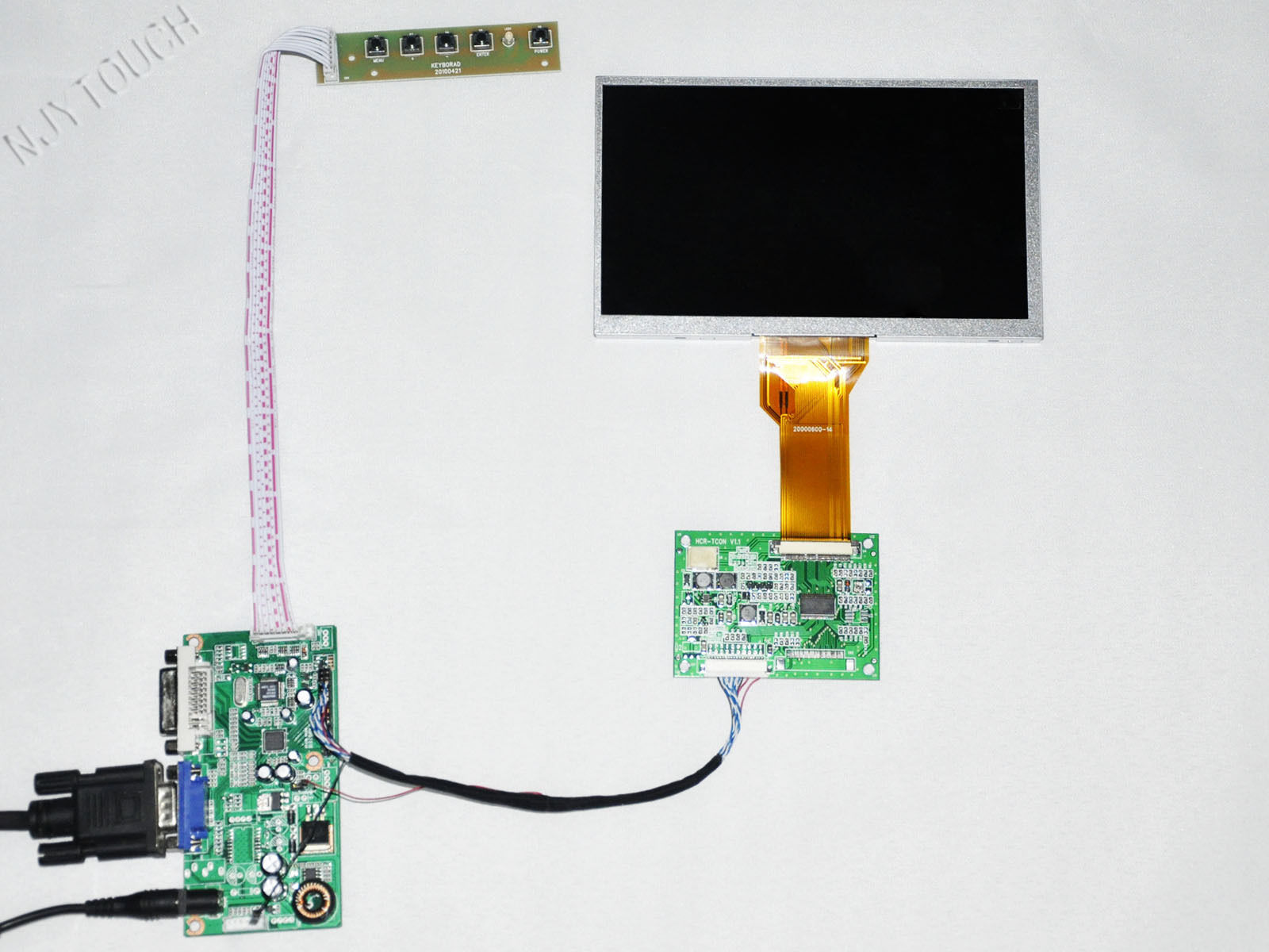 5251 LCD controller board kits