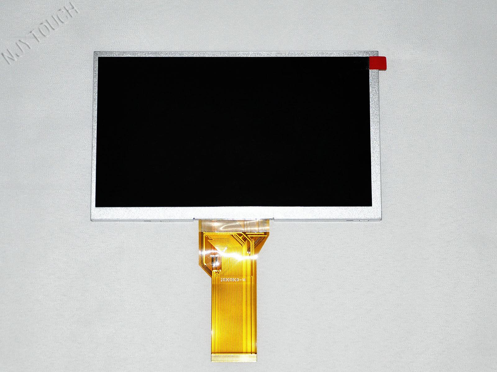 AT070TN92 LCD Panel