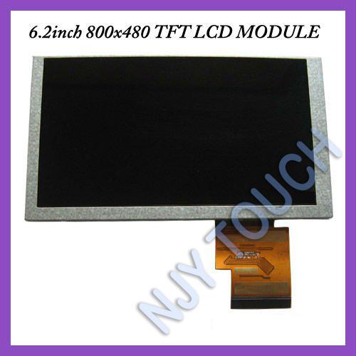 6.2 inch HSD062IDW1-A