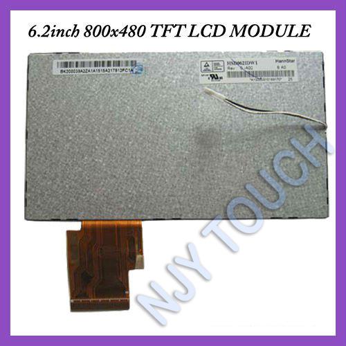 6.2 HSD062IDW1-A LCD Panel
