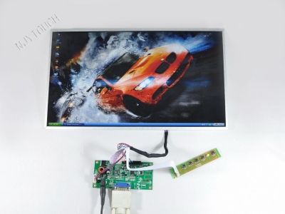 15.6 inch LP156WH4(TL)(A1) LED Panel 40 Pin 1366x768+R.RM3251 VGA LCD Controller Kit