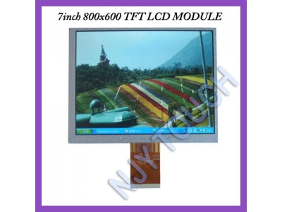 AUO A070SN02 LCD Panel