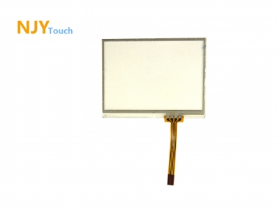 3.5 inch 4 Wire Resistive Touch Screen Panel